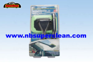 Hot Sale Windshield Wiper Wonder Brush Cleaning Car Brush (CN1142) pictures & photos