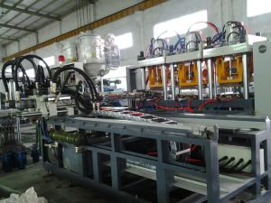 Shoes Making Machine for Soles pictures & photos