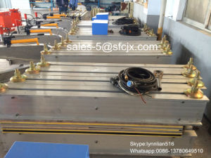 Belt Vulcanizing Press, Rubber Vulcanizing Press, Belt Splice Machine pictures & photos