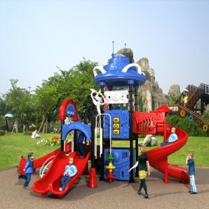 Attractive Style Nice Outdoor Playground pictures & photos