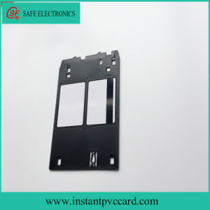 Inkjet PVC ID Card Tray for Canon Mg5450 Inkjet Printer pictures & photos