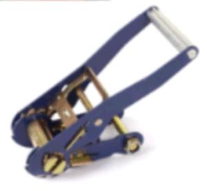 Ratchet Buckle for Lashing Belt Electrophoretic Coating pictures & photos