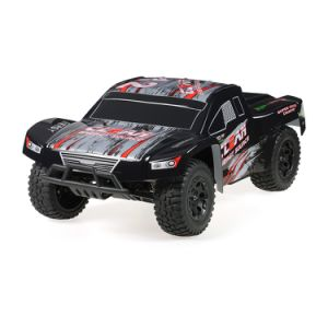 312323L-Original 2.4GHz 2WD 1/10 45km/H Brushed Electric RTR Short-Course Truck RC Car pictures & photos