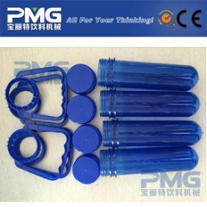 5L 46mm Neck 75g Plastic Preform Pet Bottle Preform pictures & photos
