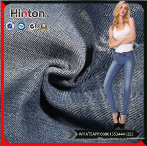 High Quality Wholesale Price Cotton Woven Denim Fabric pictures & photos