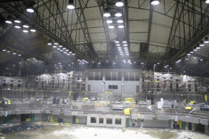 IP65 Motion Sensor UFO LED High Bay Light for Warehouse pictures & photos