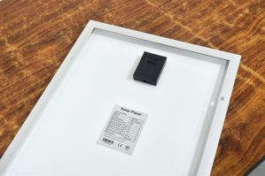 Monocrystalline Solar Panel 20watt for Sale pictures & photos