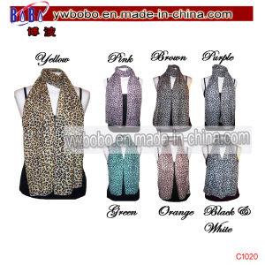 Yiwu China Cotton Bandana Polyester Scarf Acrylic Scarf (C1034) pictures & photos
