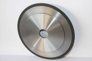 Diamond and CBN Wheels for Woodworking pictures & photos