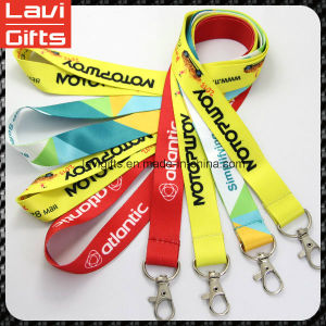 Customized Logo Custom Neck Lanyard with Printed pictures & photos