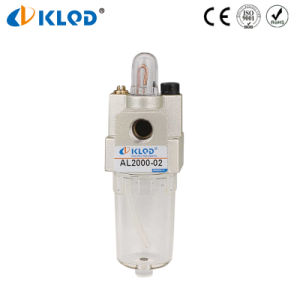 Al Series 1/4 Inch Modular Type Pneumatic Air Lubricator Al3000-02 pictures & photos