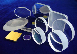 High Quality Silica /Quartz Glass pictures & photos