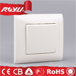 Wholesale High Quality Two Way Electrical Wall Switch Manufacturer pictures & photos