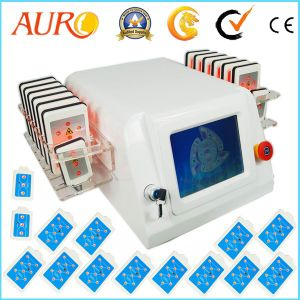 Lipo Laser Diode Laser for Fast Weight Loss Beauty Equipment pictures & photos