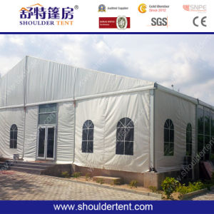 Newest Luxury Wedding Tent Party Tent Event Tent for Sale pictures & photos