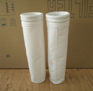 Polyester Dust Filter Bag From China pictures & photos
