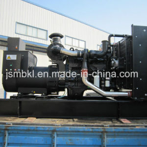 400kw/500kVA Cummins Diesel Generator Set with Low Diesel Consumption Factory Price pictures & photos