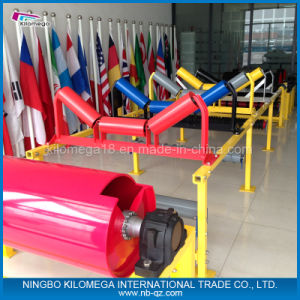 China Handling Belt Conveyor Roller Factory pictures & photos