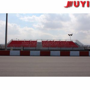 Best Cheap Factory Price Demountable Folding Stadium Chairs for Bleachers Grandstand Seating, Outdoor Bleacher, Gym Tribune Sports Seating pictures & photos