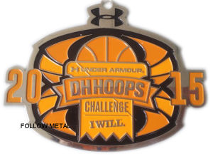 Challenge Medal for Dhhoops pictures & photos