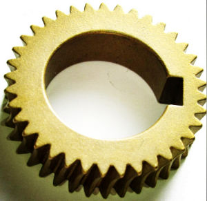 Customized CNC Machined Parts with Coating by China pictures & photos