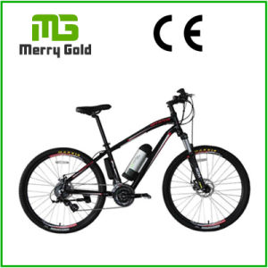 Sr Suntour Front Fork Ebike 36V 250W Electric Bike for Sale pictures & photos