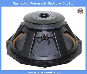 Powerful 21 Inch PRO Audio Professional Bass Speaker of 1200 Watt Good Price