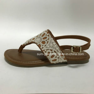 Children′s Sandal Good Quality and Competitive Prices