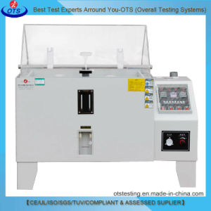 Programmable Easy Operation Corrosion Test Salt Fog Cabinet pictures & photos
