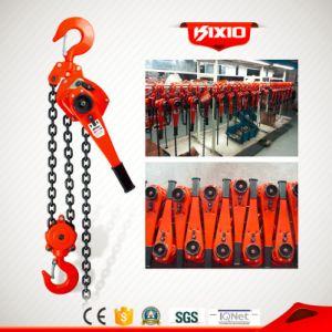 Manual Chain Hoist Chain Block Lever Block Kixio pictures & photos