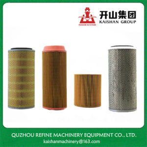 Air Filter cartridge 56003140295 for 18.5kw Kaishan Compressor Parts pictures & photos