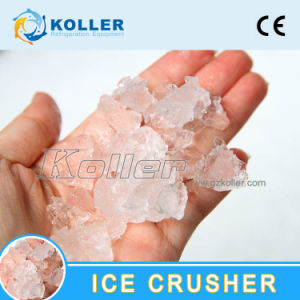 Hard Block Ice Crusher Machine for Your Fishery pictures & photos
