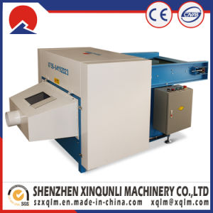 Pearl Shape Fiber Forming Machine (ESF005D-1B) pictures & photos