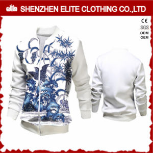 Wholesale Fashion Clothing Men Bomber Jacket (ELTBJI-85) pictures & photos