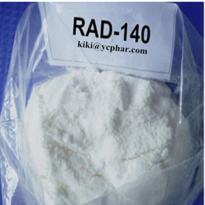 Effective Raw Oral Sarms Rad-140 CAS: 118237-47-0 for Bodybuliding pictures & photos