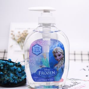 New Arrived Cartoon Hand Wash with Leonardo pictures & photos