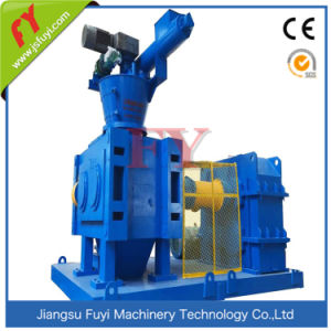 Customized and high quality Fertilizer Granulator/fertilizer granule making machine pictures & photos