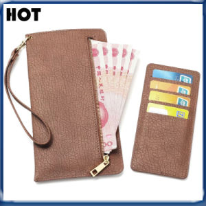 New Arrival Mobile Phone Accessories I7 7plus Leather Case
