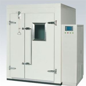 SGS Certified Walk-in Environmental Test Chamber pictures & photos
