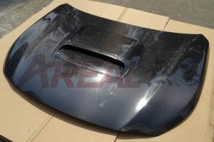 Carbon Fiber Hood Bonnet for Subaru Legacy 2016 pictures & photos