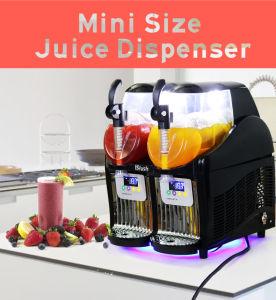 Mini Mixing Restaurant Slush Machine pictures & photos