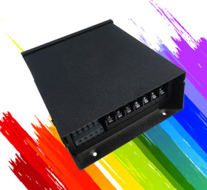 LED RGB Power Repeater Amplifier 8A in 3 Channels DC5-24V pictures & photos