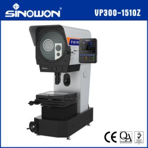 High Accuracy Optical Digital Vertical Profile Projector Objective Image VP300-1510Z pictures & photos