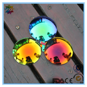 Sunglasses Lenses Plastic Lens Optical Lens Cr39 Lens