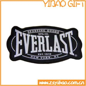 High Quality Chenile Fabric Flag Embroidered Patches (YB-e-027) pictures & photos