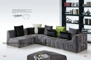 New Design European Style Loveseat Sofa pictures & photos