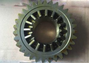 Truck Parts--Idler Gear Input for Cxz81k/10PE1 (1-41351030-0) pictures & photos