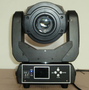Cheap Price 90W Gobo Moving Head Light for Wedding Party pictures & photos