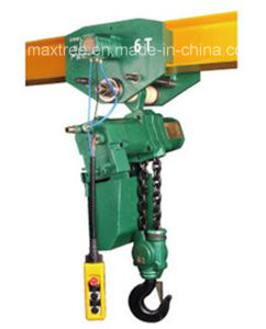 High Quality Air Hoist for Onshore and Offshore Maintenance pictures & photos