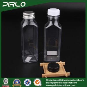 350ml 400ml Pet Food Grade Plastic Bottles Plastic Fruit Juice Bottles Functional Beverage Bottles pictures & photos